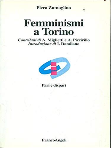 copertina femminismi a torino libro z